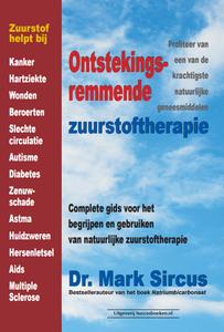 boek ontstekingsremmende zuurstoftherapie